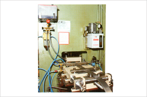 JSM Coil Stock Lubrication System